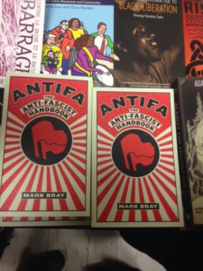 antifa handbook